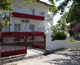 Anastasia Apartments (Fourka)