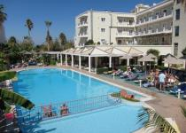 Фотография отеля Kos Hotel Junior Suites