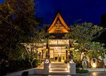 Фотография отеля Krabi La Playa Resort