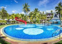 Фотография отеля Krabi Thai Village Resort