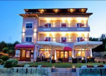 Фотография отеля Anastassiou Hotel