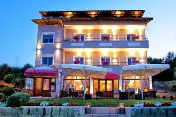 Отель Anastassiou Hotel Греция, Кастория
