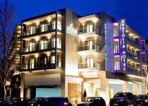Фотография отеля Anatolia Hotel Thessaloniki