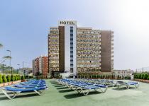 Фотография отеля Maya Alicante