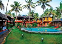 Фотография отеля Krishnatheeram Ayur Holy Beach Resort