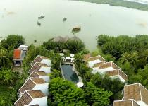 Фотография отеля Hoi An Coco River Resort & Spa