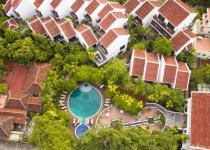 Фотография отеля Hoi An Ancient House Resort & Spa