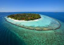 Фотография отеля Kurumba Maldives