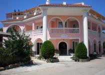 Фотография отеля Kyprianos Apts