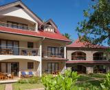 L Hirondelle Guest House