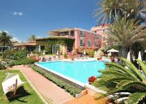 Фотография отеля Hotel La Bitta