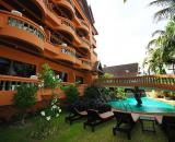 Andaman Hill