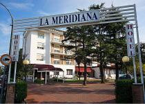 Фотография отеля La Meridiana