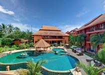 Фотография отеля Andamanee Boutique Resort