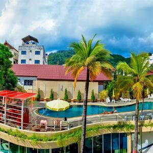 Andatel Grande Patong Phuket (3 *)