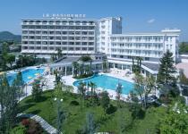 Фотография отеля La Residence & Idrokinesis