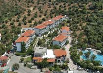 Фотография отеля Lagomandra Hotel & SPA