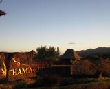 Lakaz Chamarel