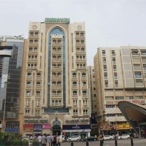 Landmark Plaza Baniyas (3*)