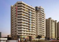 Фотография отеля Ramada Beach Hotel Ajman