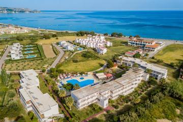 Отель Lardos Bay Греция, о. Родос