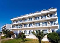 Фотография отеля Ares Blue Hotel