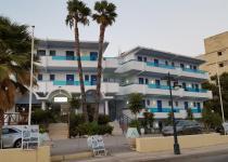 Фотография отеля Area Blue Beach Apartments