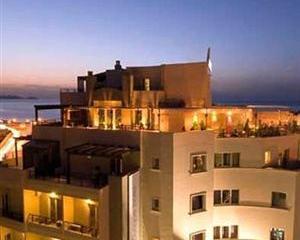 Отель Lato Boutique Греция, о. Крит
