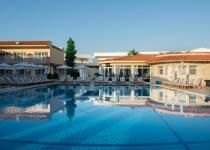 Фотография отеля Lavris Hotels & Spa