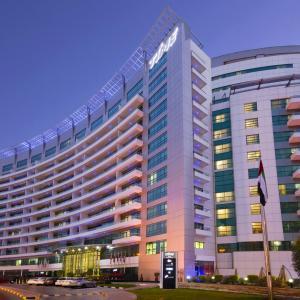 Time Oak Hotel & Suites (3+*)
