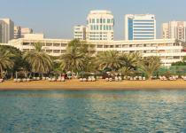 Фотография отеля Le Meridien Abu Dhabi