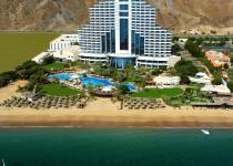 Фотография отеля Le Meridien Al Aqah Beach Resort