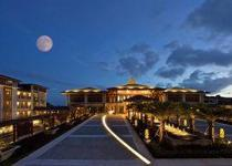 Фотография отеля Le Meridien Shimei Bay Beach Resort & Spa