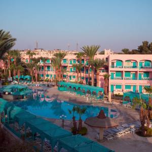 Le Pacha Resort  (4 *)