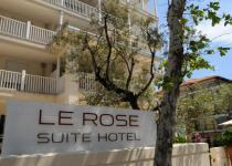 Фотография отеля Le Rose Suite