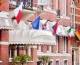 Best Western Leidse Square Hotel