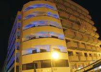 Фотография отеля Les Palmiers Beach Hotel