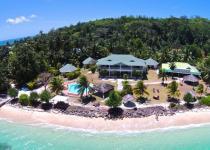 фотография отеля L'Habitation Cerf Island