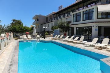 Отель Anna Maria Village Греция, о. Крит