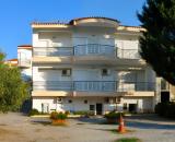 Anna-Bill Apartments Hotel