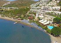 Фотография отеля Bodrum Lighthouse Hotel