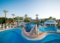 Фотография отеля Limak Atlantis De Luxe Hotel & Resort