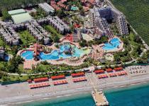 Фотография отеля Limak Limra Hotel & Resort