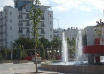 Фотография отеля Suntalia Hotel