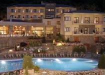 Фотография отеля Limneon Resort & Spa