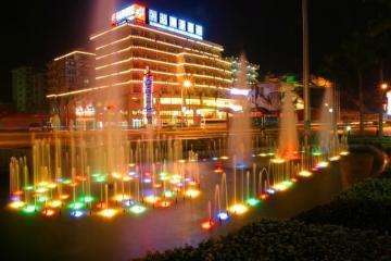 Отель Linda Seaview Hotel Китай, Санья