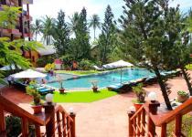 Фотография отеля Little Mui Ne Cottages