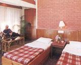 Lodge Resort