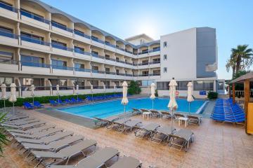 Отель Lomeniz Греция, о. Родос