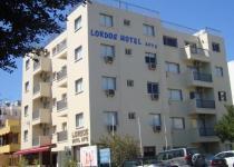 Фотография отеля Lordos Hotel Apts Limassol